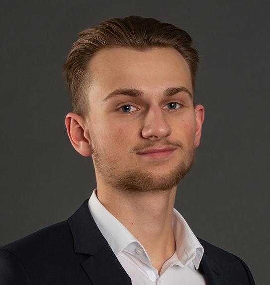 Mats Stüvermann
